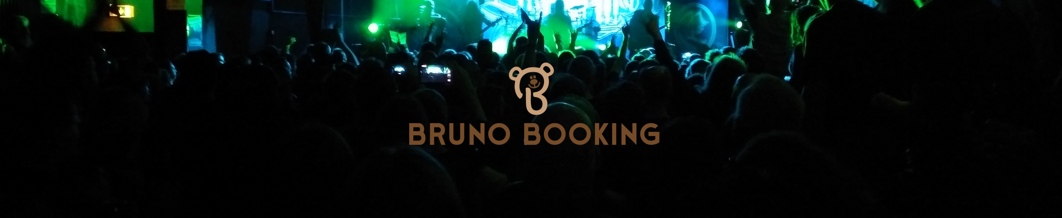Bruno Booking